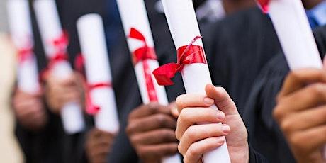 Edinburgh Napier University MSc Information Webinar for Uganda tickets