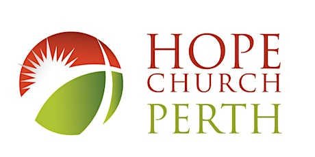 Hope Perth Sunday Service tickets