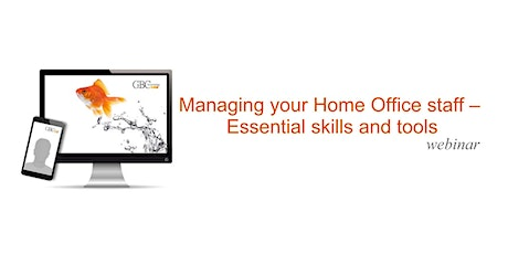 Manage and Engage your Home Office staff tickets