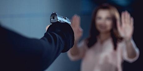 Crash Move   Safe Life Training Crime tickets