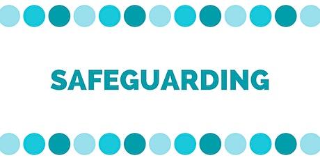 Safeguarding Awareness Training - Burton tickets
