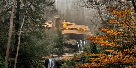 INSTITUTIONAL FORUM: FALLINGWATER: A PLACE FOR RENEWAL tickets