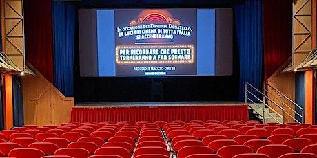 CINEMA SAN LUIGI FORLI'  - ESTATE 2020 - PROIEZIONI GRATUITE biglietti