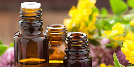 Essential Oils For Body Mind Soul (interactive Workshop) Taste Smell Apply tickets