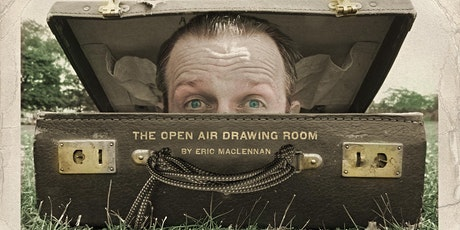 The Open Air Drawing Room tickets