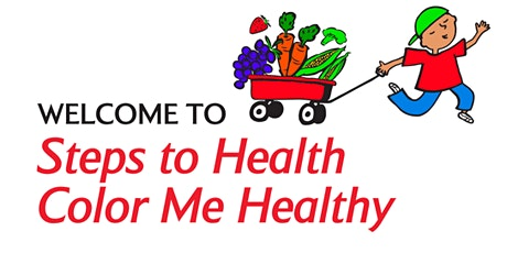 Color Me Healthy Woodland Head Start tickets