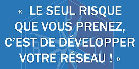 Speed Meeting + Formation  I  Pôle Business Club 2.0  I Vendredi 10 Juillet billets