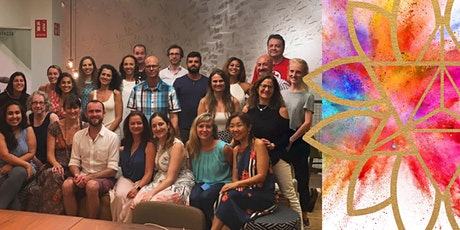 Barcelona Entrepreneurs Netwoking: July Circle Of Joy tickets