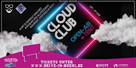 Opening • CLOUD CLUB • Bühl Tickets