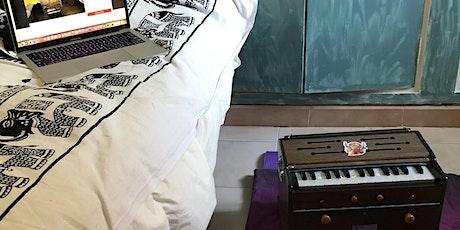 Harmonium Practice Group (online) tickets
