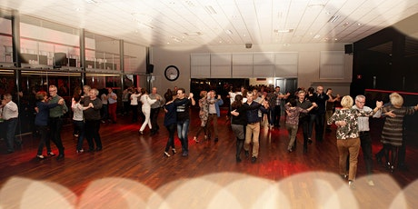 Trainingsles rumba- Hobby club tickets