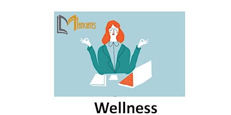 Wellness 1 Day Virtual Live Training in Toronto tickets