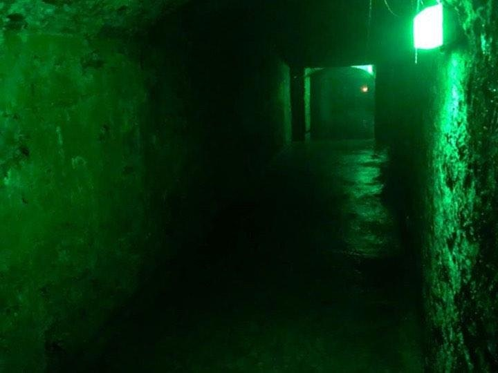 EDINBURGH VAULTS  - BURKE & HARE  GHOST HUNT With Haunting Nights image