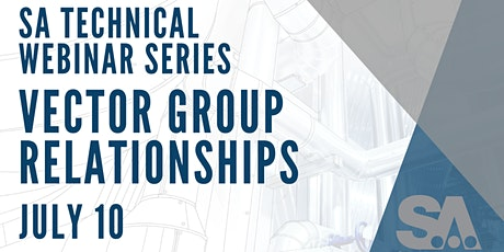 SpatialAnalyzer Webinar | Vector Group Relationships tickets