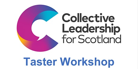 Collective Leadership Taster Workshop - Online tickets