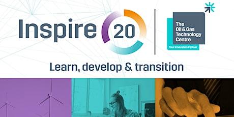 Inspire20: Data Analyst tickets