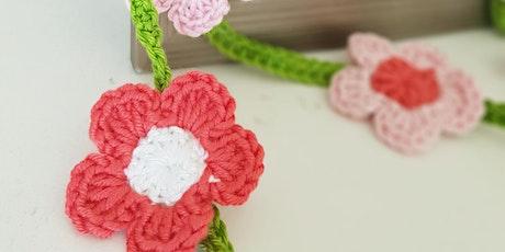 Crochet Class tickets