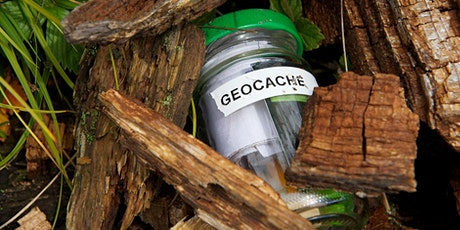 Introduction to Geocaching tickets