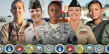 Women Veteran Virtual Convening tickets