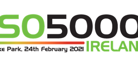 ISO 50001 Ireland 2021 tickets