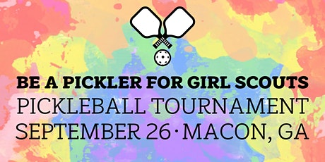 Be a Pickler for Girl Scouts of Historic Georgia tickets