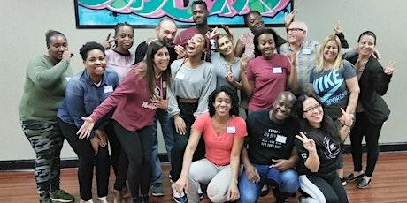 Kizomba and Semba Dance Classes in Orlando tickets