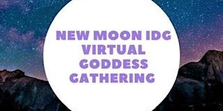 New Moon Goddess Gathering tickets