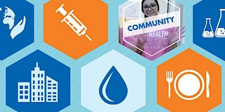 Online Public Health Program - Free Informational Webinar tickets