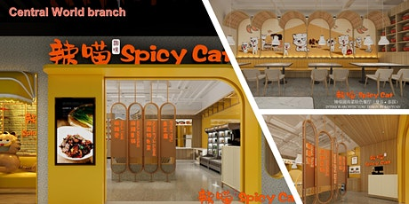 Spicy Cat 8 grand opening CTW (VIP Round on 27 Sep) tickets