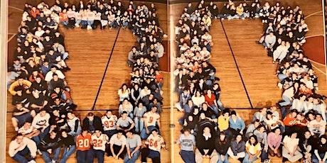 MHS 2000 - 25 Year Reunion - Family Picnic & Evening Soirée tickets