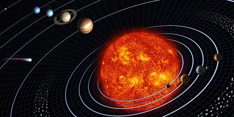 Live Science Class: Ben Franklin and the Solar System tickets