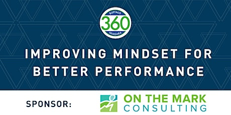 BN360 Improving Mindset for Better Performance tickets