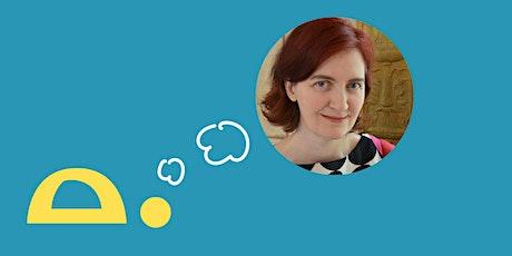 A digital ThinkIn with Emma Donoghue tickets