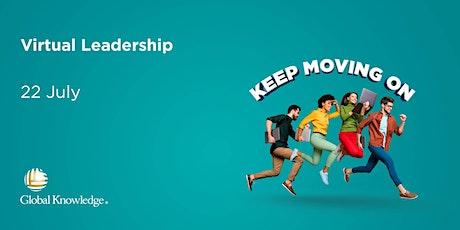 Virtual leadership tickets