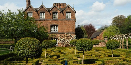 Timed entry to Moseley Old Hall (17 July - 19 July) tickets
