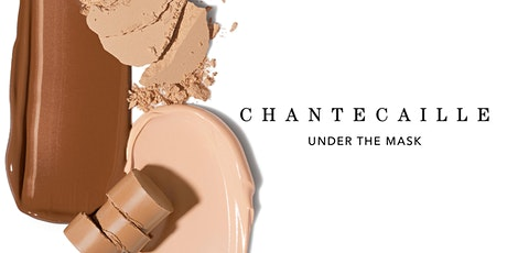 Chantecaille Digital Masterclass | Under the Mask | Session 1 tickets