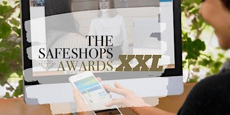The SafeShops Awards XXL tickets