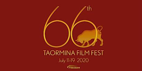 Taormina Film Fest - Film Registration biglietti