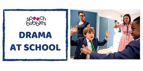 Introduction to 'Drama at School' activities tickets