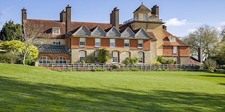 Timed entry to Standen House and Garden (13 July - 19 July) tickets