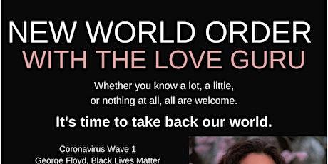 NYC New World Order Warrior Gathering tickets