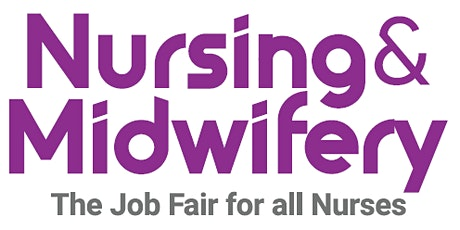 Nursing & Midwifery Job Fair - London, March 2021 tickets
