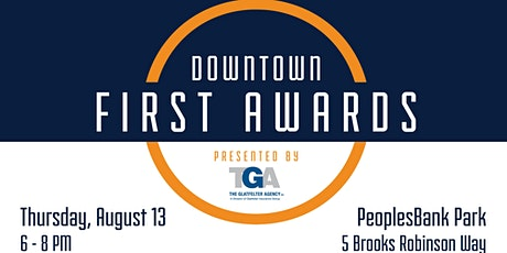 2020 Downtown First Awards, Presented by The Glatfelter Agency tickets