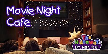 Movie Night Cafe - Frozen 2 tickets