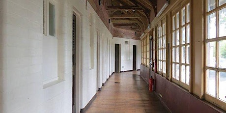 LAPWING LODGE Paranormal Investigation tickets
