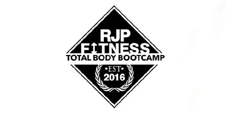 TOTAL BODY BOOTCAMP BARKING tickets
