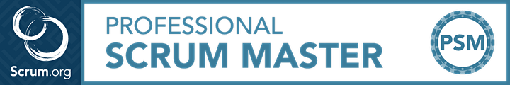 Image pour Formation Scrum.org Professional Scrum Master (PSM I) en français