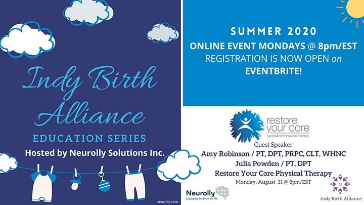 The Indy Birth Alliance Education Series image