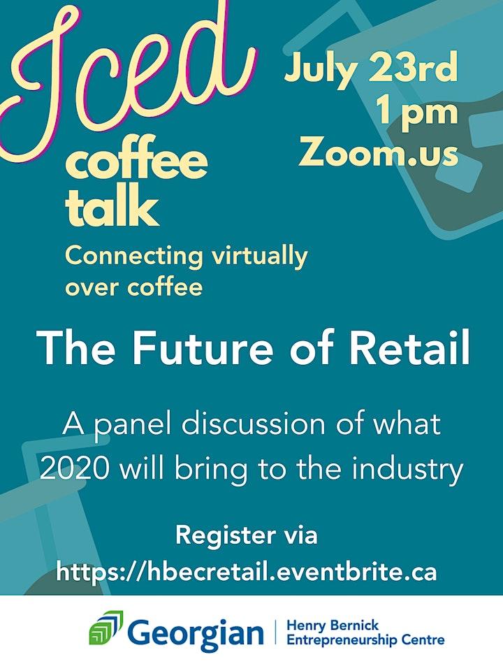 Coffee Talk: The Future of Retail image