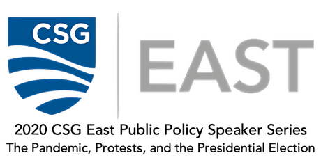 CSG East Public Policy Speaker Series: Global Protests tickets